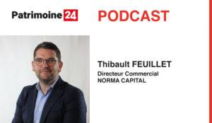 Podcast Patrimoine 24